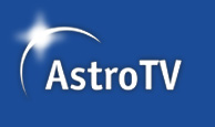 AstroTV Webseite live