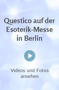 Esoterik-Messe in Berlin
