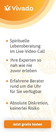 Spirituelle Lebensberatung im Live-Video-Call