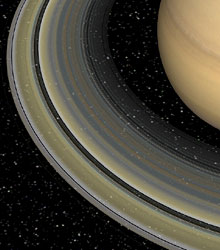 Astrologiewissen: Der Saturn im ausfhrlichen berblick